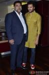 Ram Kapoor, Riteish Deshmukh At The Success Party Of Humshakals