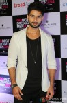 Shahid Kapoor Attends GQ's Best Dressed Men bash