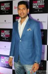 Yuvraaj Singh At GQ's Best Dressed Men bash