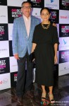 Anil & Sabina Chopra At GQ's Best Dressed Men bash