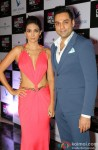 Preeti Desai, Abhay Deol Snapped At GQ's Best Dressed Men bash