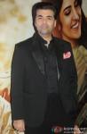 Karan Johar At The Music Launch Of Lekar Hum Deewana Dil