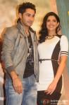 Armaan Jain , Deeksha Seth At Lekar Hum Deewana Dil Music Launch