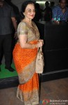 Asha Parekh At The Screening Of Humshakals
