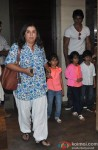 Farah Khan At The Screening Of Humshakals