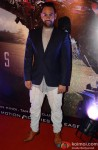 VJ Andy Attends The Special screening of 'Transformers'