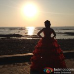 Because Vogue Trapped Two Beauties : Sunset & Sonam
