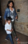 Shirish Kunder At Humshakal's Screening