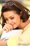 A Pretty Surveen Chawla Flashes Her Smile