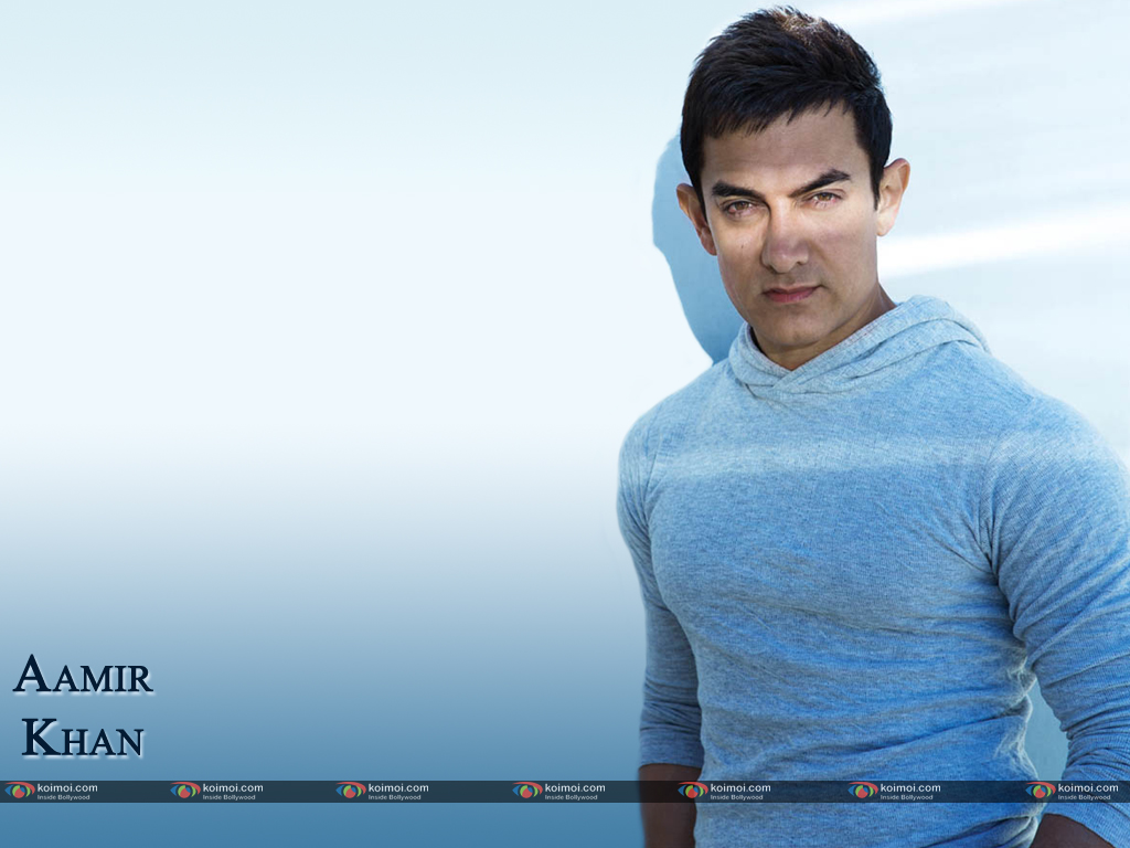 Aamir Khan Wallpaper 7