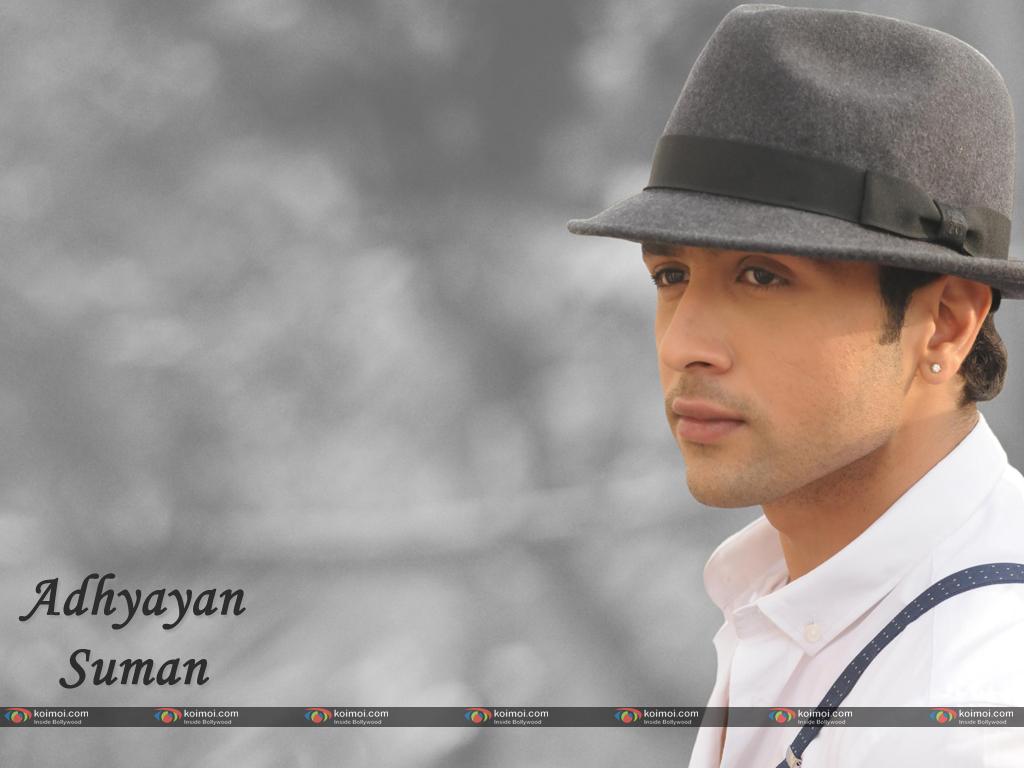 Adhyayan Suman Wallpaper 1