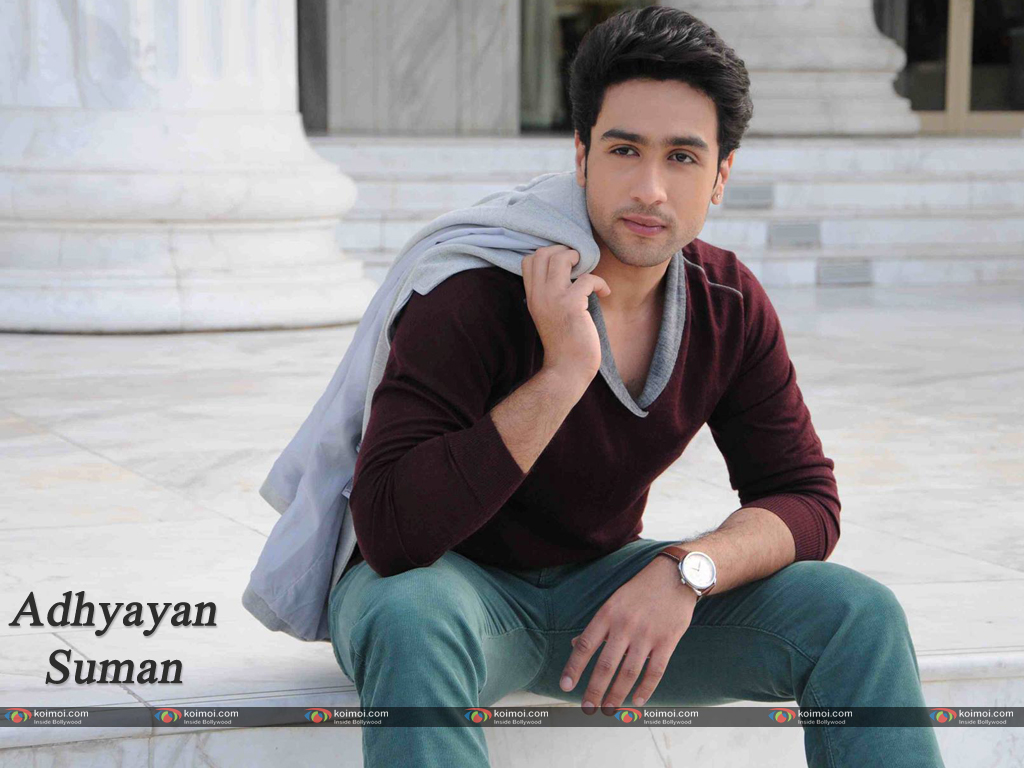 Adhyayan Suman Wallpaper 2