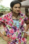 Ali Fazal Snapped In A Floral Shirt