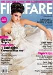 Princess Priyanka On The Cover Of Filmfare