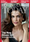Dreamy Girl! Deepika Padukone On India Today Cover