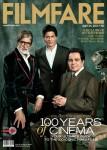 The 3 Kings Of Bollywood - SRK, Amitabh Bachchan & Dilip Kumar