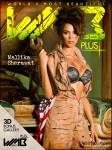 Sexy Mallika Sherawat On WMB Cover