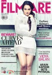 Curvaceous Sonakshi Sizzles On Filmfare Cover
