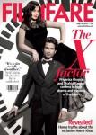 Dressed To Kill, Shahid Kapoor & Priyanka Chopra On Filmfare Cover