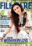 Beautiful Rani Mukerji On Filmfare Cover