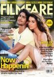 Fresh Faces Shraddha Kapoor & Prateik Babbar On Filmfare Cover