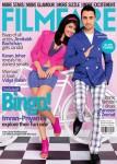 Vibrant Priyanka Chopra & Imran Khan Spice Up Filmfare Cover