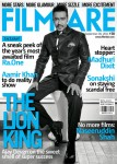 Svelte Ajay Devgn On The Filmfare Cover