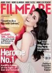 A Bubbly Kareena Kapoor On Filmfare Cover