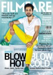 An Icy Emraan Hashmi Cooling It Up On Filmfare Cover
