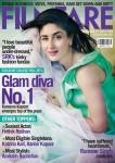 An Adorable Kareena Kapoor On Filmfare Cover