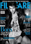 Hotness Personified - Hrithik Roshan On Filmfare Cover