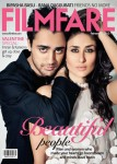 'Ek Main Aur Ek Tu' Couple Kareena & Imran On Filmfare Cover