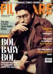 A Dashing Abhishek Bachchan On Filmfare Cover