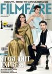 Three To Tango - Ranbir Kapoor, Vidya Balan & Priyanka Chopra On Filmfare Cover