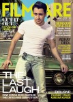 Casually Stylish Imran Khan On Filmfare Cover