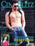 Scorching Ranbir Kapoor On Cine Blitz Cover