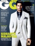 Debonair Sidharth Malhotra Suited Up On GQ Cover