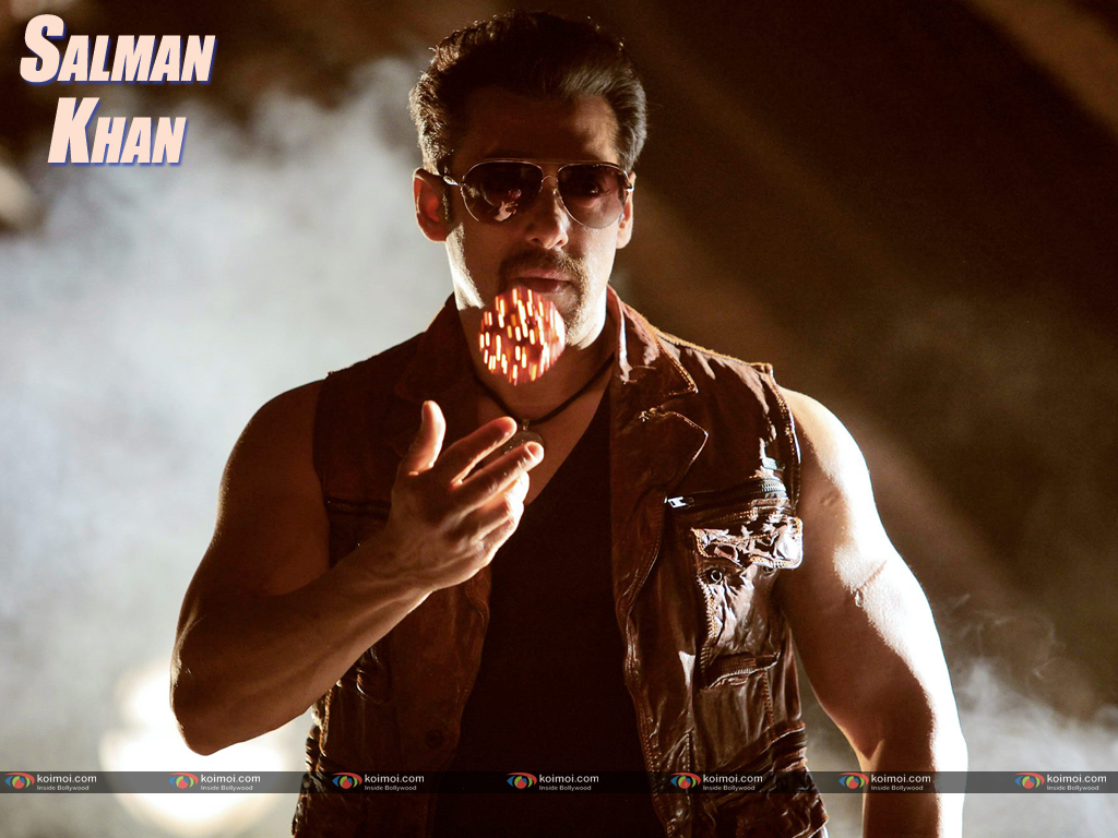 Salman Khan Wallpaper 16