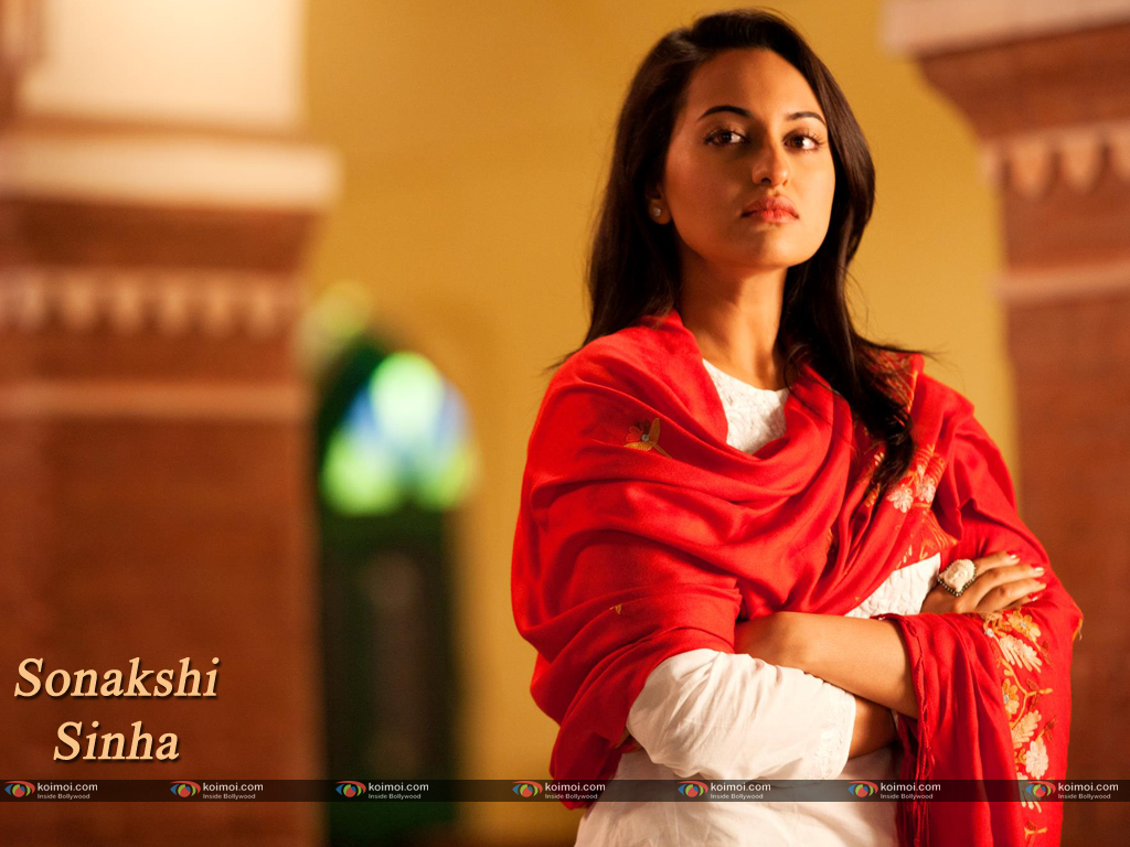 Sonakshi Sinha Wallpaper 6