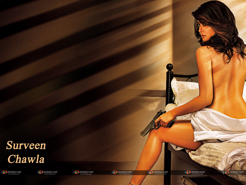 Surveen Chawla Wallpaper 2