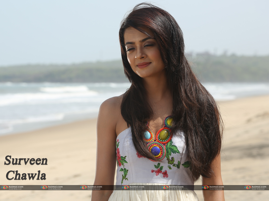 Surveen Chawla Wallpaper 3