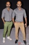 Raghu & Rajiv At Star Parivar Awards' 2014