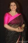 Supriya Pilgaonkar At Star Parivar Awards' 2014