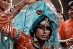 Amitabh Bachchan in a still from movie 'Lawaaris (1981)'