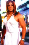 Salman Khan in a still from movie 'Jaan-E-Mann (2006)'