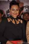 A Stunning Sonakshi Sinha Snapped At Holiday's Press Meet