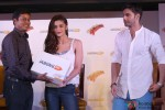 Alia & Varun Snapped At The Event