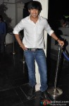 Birthday Boy Amit Sadh At His Bash