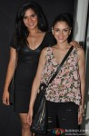 Richa Chadda, Aditi Rao Hydari At Amit Sadh's Birthday Bash
