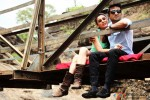 Anindita Nayar and Vir Das in Amit Sahni Ki List Movie Stills Pic 3